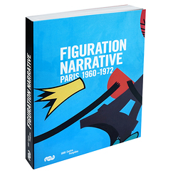 Exhibition catalogue Figuration narrative