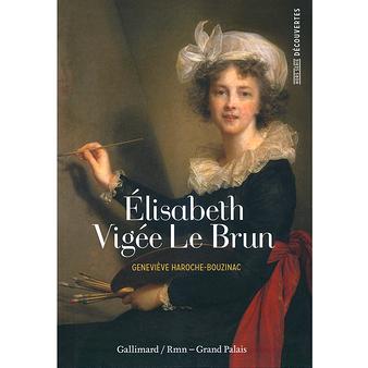 Élisabeth Vigée Le Brun - French