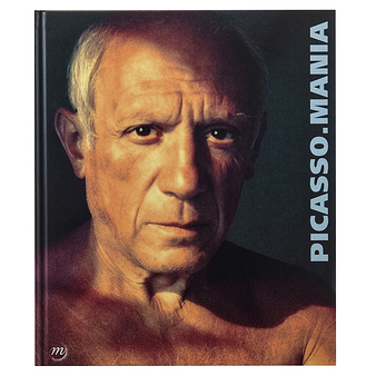 Picasso.mania - Exhibition catalogue