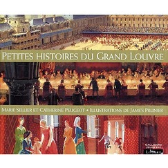 Little Stories about the Great Louvre