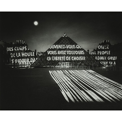 Jenny Holzer: Freedom of Choice, 2006