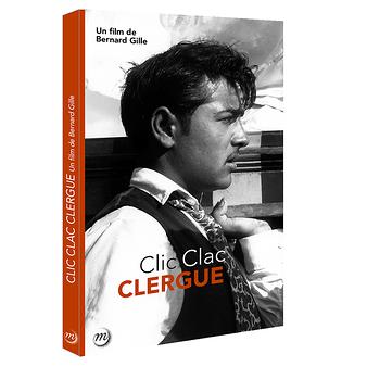 Clic Clac Clergue