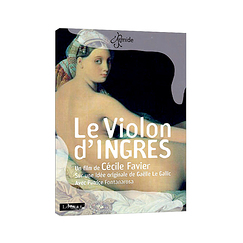 DVD Le Violon d'Ingres