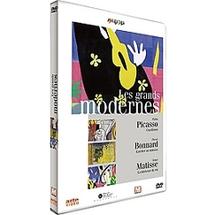 DVD - The Great Moderns