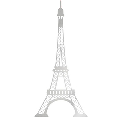 Magnet Eiffel Tower