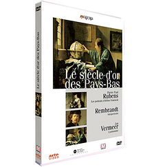 DVD - The Golden Age of the Netherlands