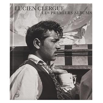 Lucien Clergue, les premiers albums - Catalogue d'exposition