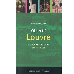 Objective Louvre Volume 3, Art history for all the family