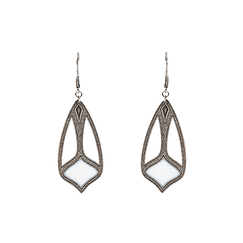 """Écailles"" Earrings"