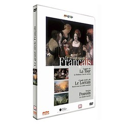 DVD - The Great French Century