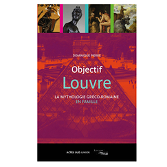 Objectif Louvre - Greek-Roman mythology with the family