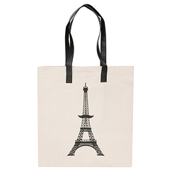 Sac Paris Moustache