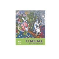 Chagall, from the palette to the loom