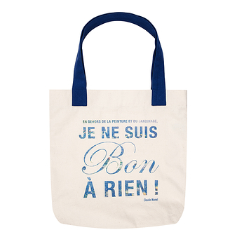 "Sac ""Citation Monet"""
