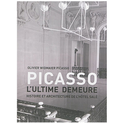 Picasso - L'ultime demeure