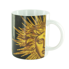 Emblems of Versailles Mug