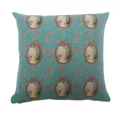 Cushion cover Marie-Antoinette