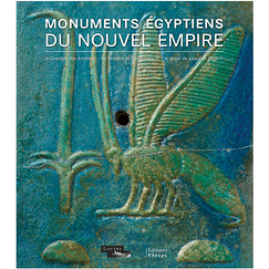 Monuments égyptiens du Nouvel Empire