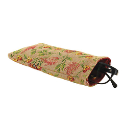 "The Queen's ""Brocade"" Glasses case"