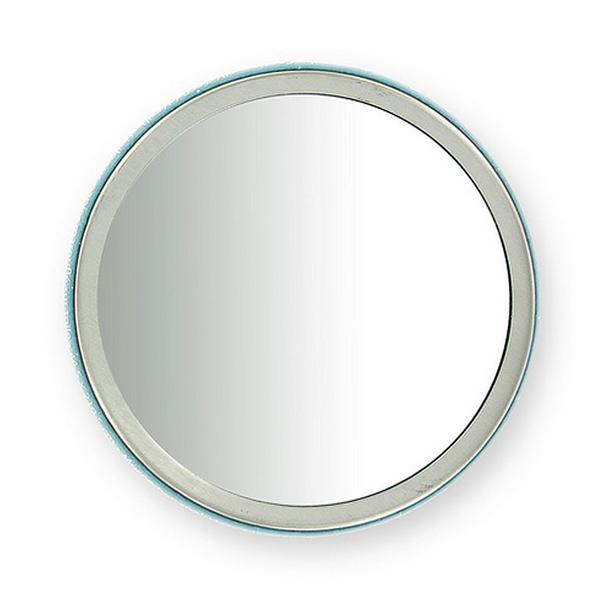 Miroir de sac les nymph as matin boutiques de mus es for Miroir orangerie
