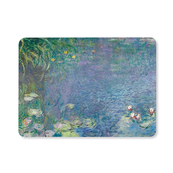Water Lilies Place Mat
