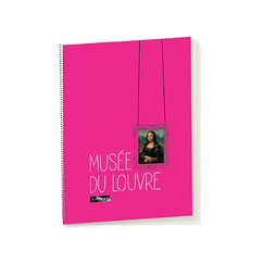 """Joconde Cimaise"" Notebook A5"