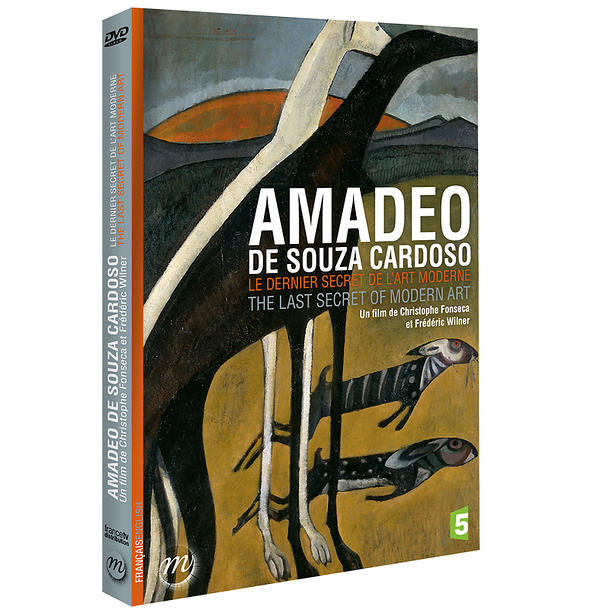 Amadeo de Souza-Cardoso, the last secret of modern art